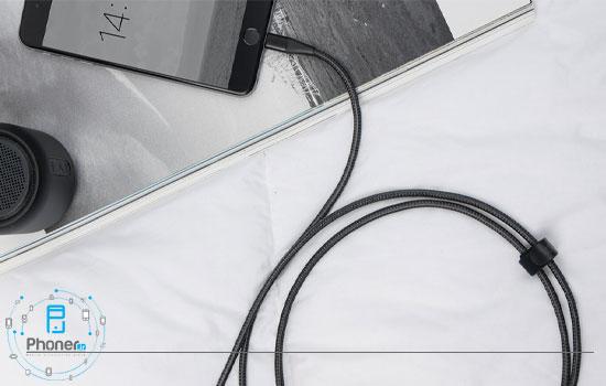 سازگاری کابل تبدیل USB به Lightning مدل A8453H91 PowerLine Plus II با تمام سیستم عامل ها