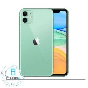 گوشی موبایل iPhone 11