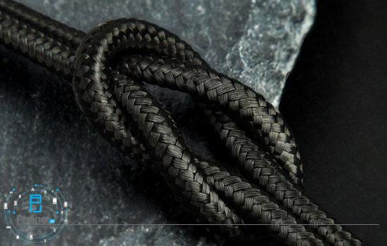 مقاومت بالای کابل CATGH-C01 Data Cable