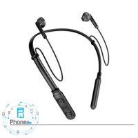 نمای کلی هندزفری بلوتوثی NGS16-01 Encok Neck Hung Wireless Earphone S16