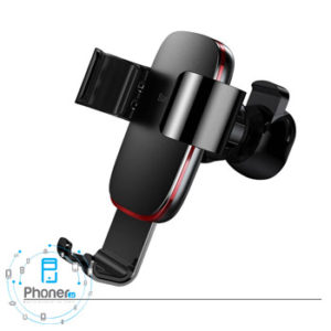 پایه نگهدارنده SUYL-D01 Metal Age Gravity Car Mount Holder