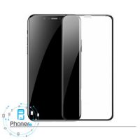 محافظ صفحه نمایش SGAPIPH65-HE01 Rigid Edge Curved screen tempered