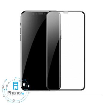 Baseus Rigid-Edge iPhone Xs MAX SGAPIPH65-HE01