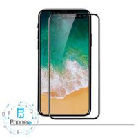 محافظ صفحه نمایش مدل FCIPX9H Glass Full Cover