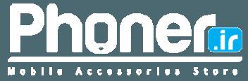 Phoner.ir Logo