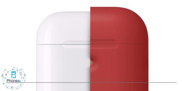Elago EAP2SC Silicone Case محافظ عالی برای کیس ایرپاد