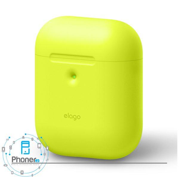 Elago EAP2SC Silicone Case