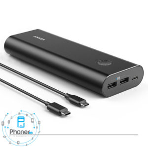 Anker A1371 PowerCore Plus