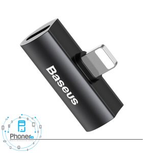 Baseus CAL46-01 L46 iPhone Male To Dual iPhone Female Adapters