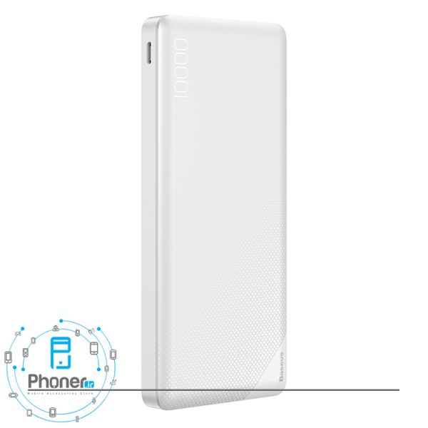 رنگ سفید Baseus Mini CU Power Bank