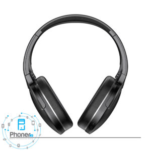 رنگ مشکی Baseus NGD02-01 Encok Wireless Headphone D02