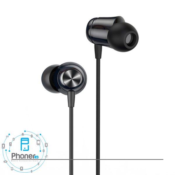 نمای سری های Baseus NGH13-01 Encok 3.5mm Wired Earphone