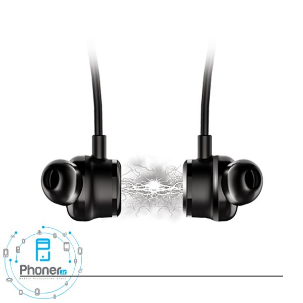 هندزفری Baseus NGS15-01 SIMU Active Noise Reduction Wireless Earphone S15