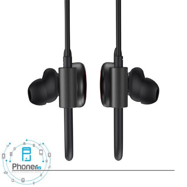 سری های Baseus NGS17-01 Encok Wireless Headphone S17