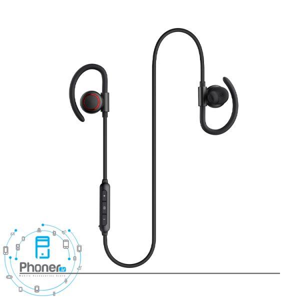 نمای کلی Baseus NGS17-01 Encok Wireless Headphone S17