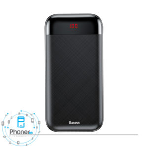 Baseus PPALL-CKU01 Mini CU Digital Display Power Bank