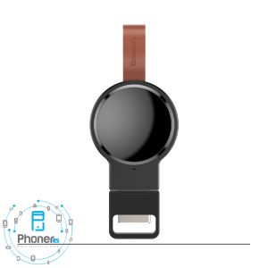 Baseus WXYDIW02-01 Dotter Wireless Charger For Apple Watch