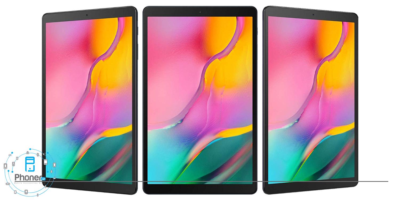 صفحه نمایش Samsung SM-T515 Galaxy Tab A LTE