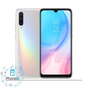 رنگ صدفی Xiaomi Mi A3