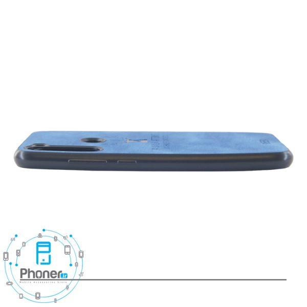 نمای کناری DEER PSCRN8 Patterned Silicone Case
