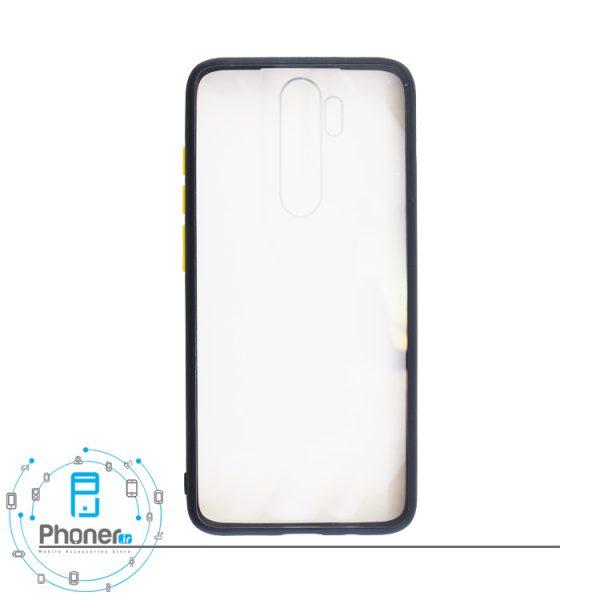 رنگ مشکی Xiaomi CSCRN8P Clear Silicone Case