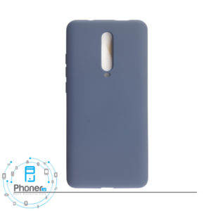 رنگ خاکستری Xiaomi SCK20 Silicone Case