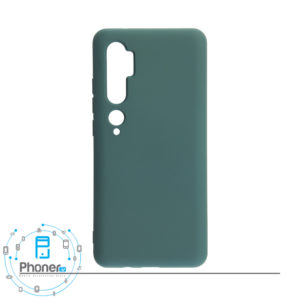 رنگ سبز Xiaomi SCMN10 Silicone Case