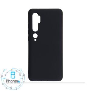 رنگ مشکی Xiaomi SCMN10 Silicone Case