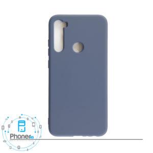 رنگ خاکستری Xiaomi SCRN8 Silicone Case