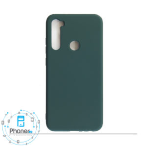 رنگ سبز Xiaomi SCRN8 Silicone Case