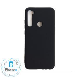 رنگ مشکی Xiaomi SCRN8 Silicone Case