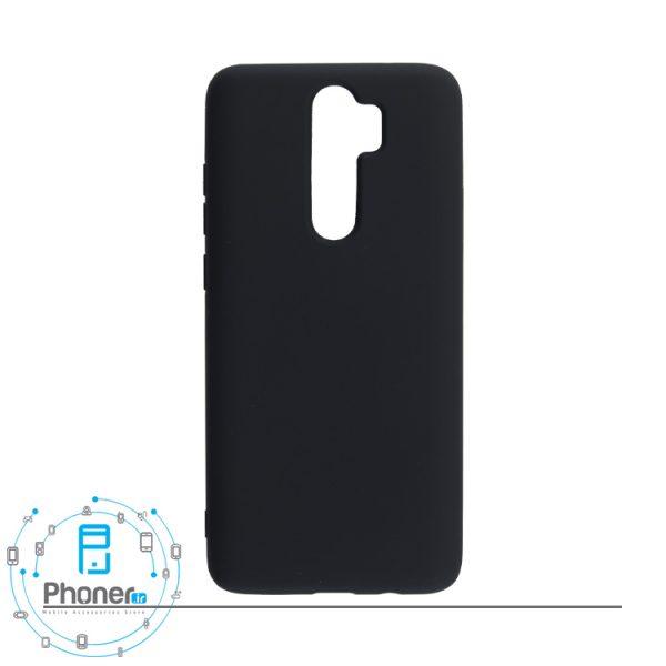 رنگ مشکی Xiaomi SCRN8P Silicone Case