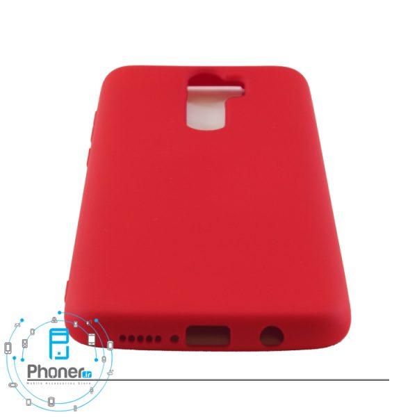 نمای زاویه پایین Xiaomi SCRN8P Silicone Case