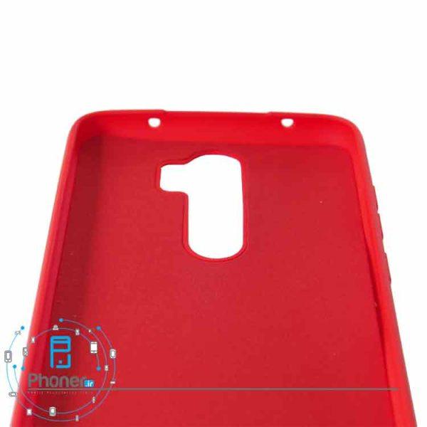 نمای داخلی Xiaomi SCRN8P Silicone Case