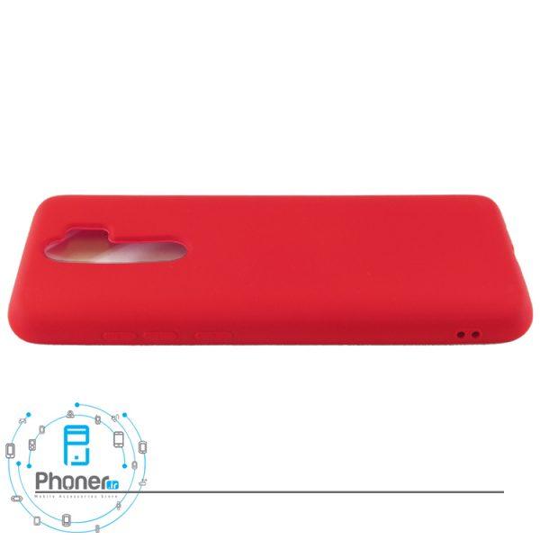 نمای زاویه کنار Xiaomi SCRN8P Silicone Case