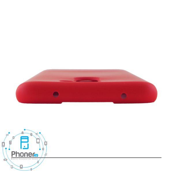 نمای بالا Xiaomi SCRN8P Silicone Case