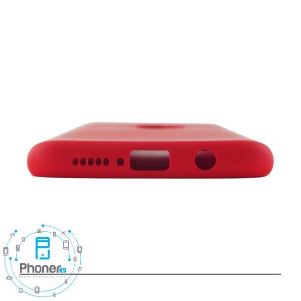 نمای پایین Xiaomi SCRN8P Silicone Case