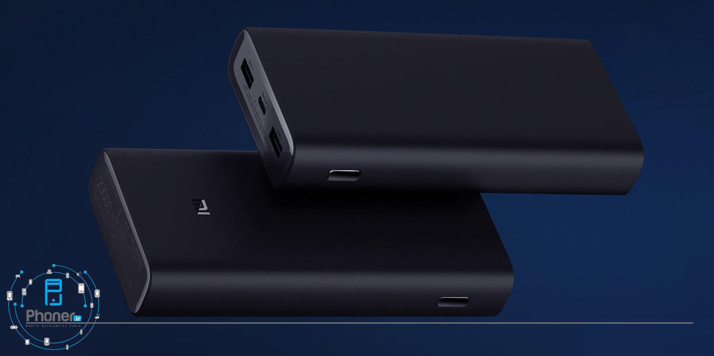 پاوربانک Xiaomi PB2050ZM Mi Power Bank 3 Pro 50W