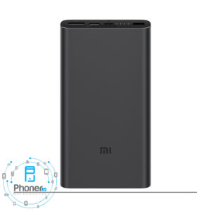 رنگ آبی تیره Xiaomi PLM12ZM Mi Power Bank 3