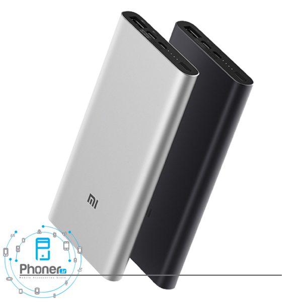 رنگبندی Xiaomi PLM12ZM Mi Power Bank 3