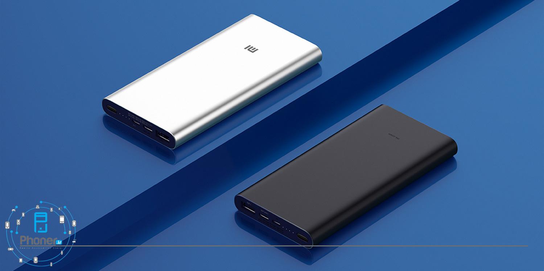Xiaomi PLM12ZM Mi Power Bank 3