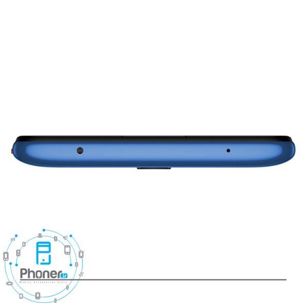 نمای بالای Xiaomi Redmi 8