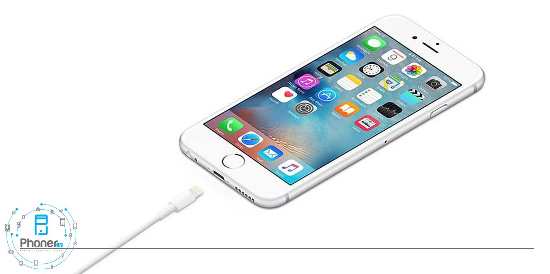 کابل MQUE2 Lightning to USB Cable اپل