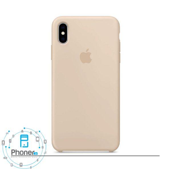 رنگ stone گوشی Apple SCAIPXSM Silicone Case