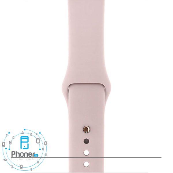 نمای بند Apple Watch Series 3 42mm