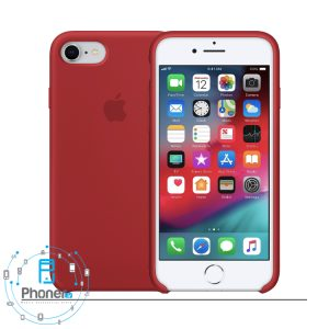 Apple SCAIP78 Silicone Case