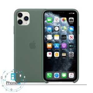 Apple SCAIP11P Silicone Case