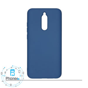 رنگ آبی Xiaomi SCRED8 Silicone Case