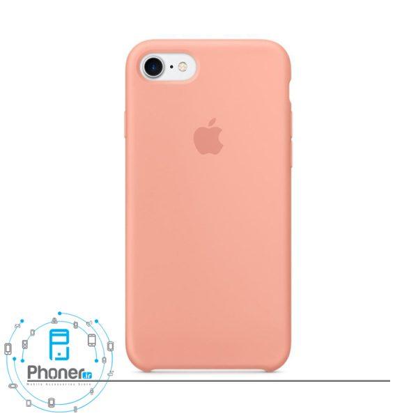 رنگ Felamingo قاب محافظ Apple SCAIP78 Silicone Case