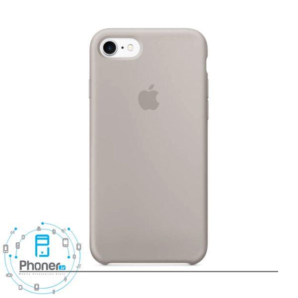 رنگ Pobble قاب محافظ Apple SCAIP78 Silicone Case
